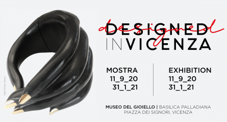 Designed in Vicenza: eccellenze e creatività