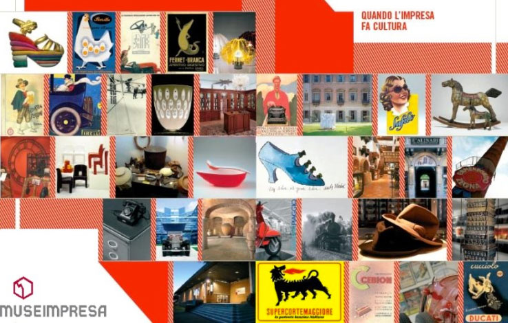 Fiera di Vicenza's Jewellery Museum joins Museimpresa association